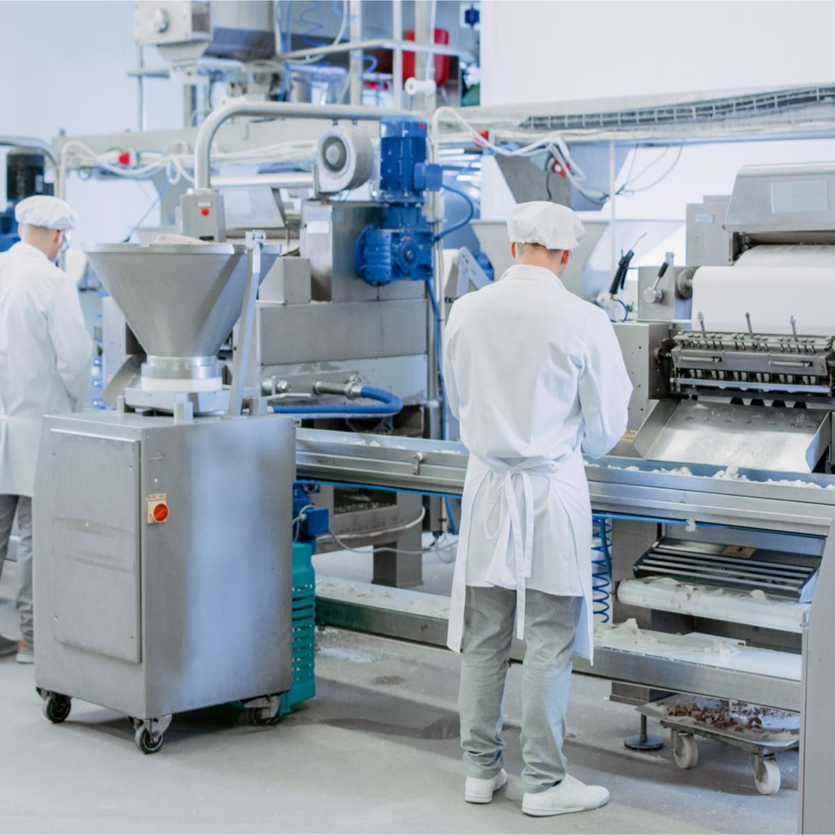 HVAC for Food Processing Plants blog image