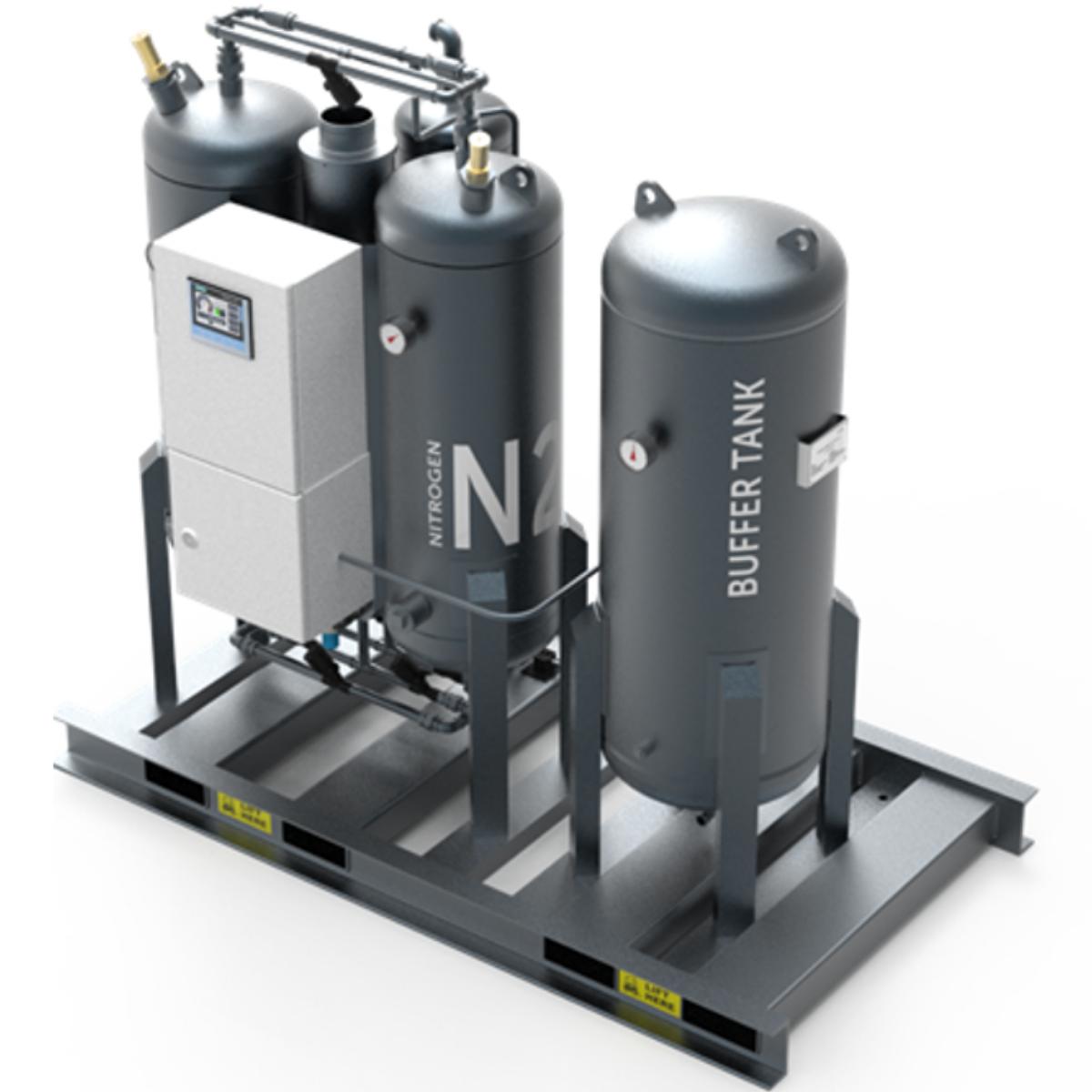 Nitrogen Generator ROI