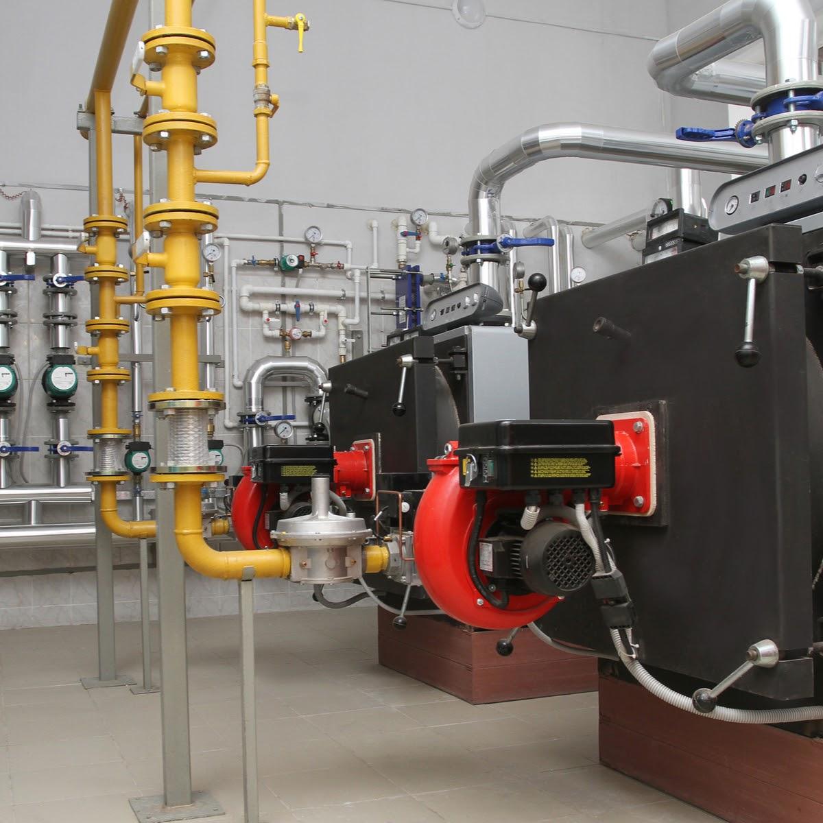 Spring Boiler Maintenance Blog Image