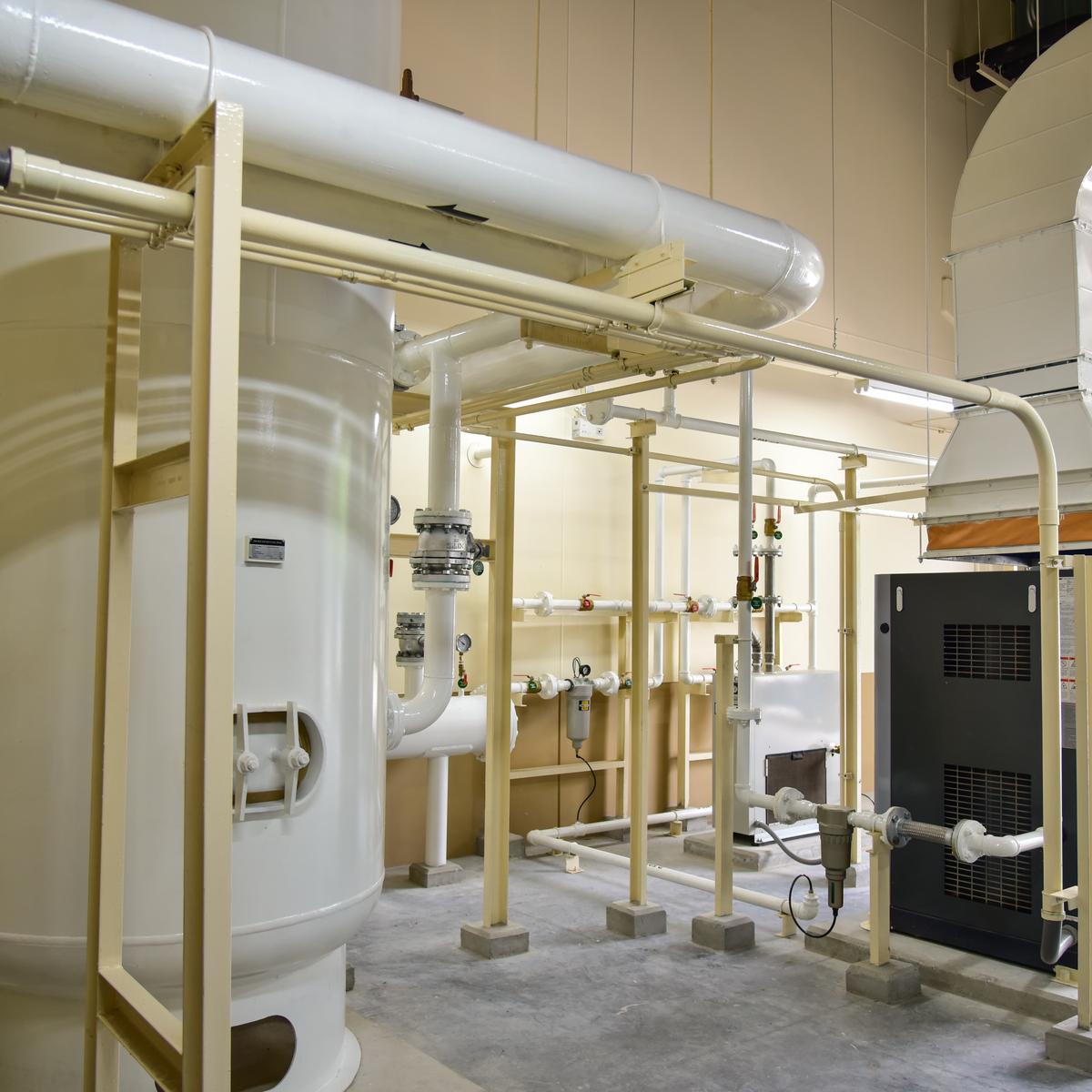 Summer Air Compressor Maintenance blog image