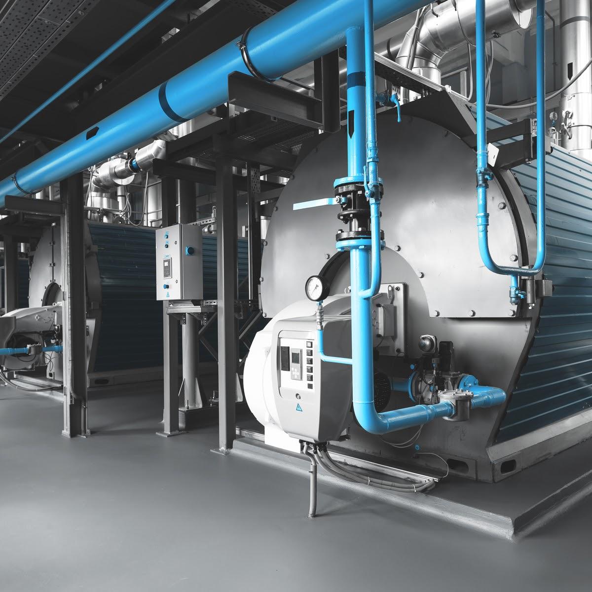 summer boiler image
